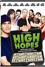 High Hopes (2006) Poster - Movie Forum, Cast, Reviews