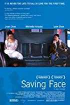 Image of Saving Face