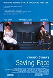 Saving Face (2004) Poster - Movie Forum, Cast, Reviews