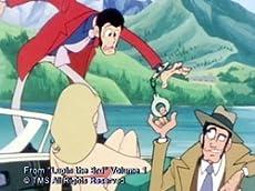 Lupin the 3rd: Volume 1 [Rupan sansei: Part II]