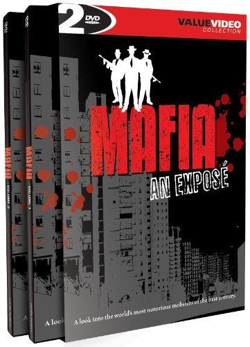 Mafia: An Exposé (1998)