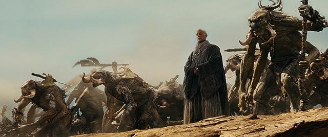 Mark Strong in John Carter (2012)