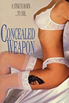 Image of Concealed Weapon