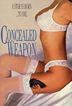 Primary image for Concealed Weapon
