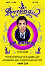 Arranged: The Musical