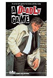 A Deadly Game (1979) Poster - Movie Forum, Cast, Reviews