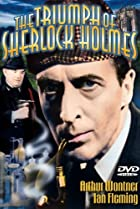 Image of The Triumph of Sherlock Holmes