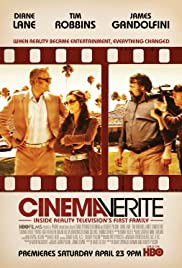 Cinema Verite (2011) Poster - Movie Forum, Cast, Reviews