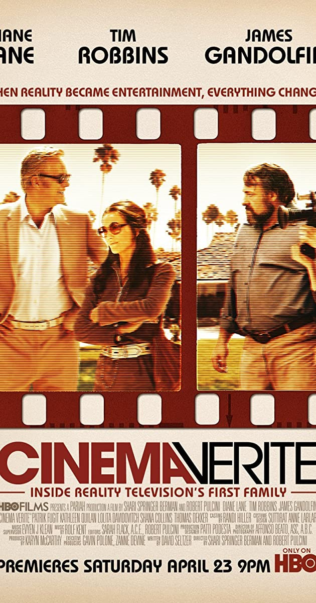 Cinema Verite 2011