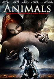 Animals(2008) Poster - Movie Forum, Cast, Reviews