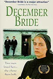 December Bride (1991) Poster - Movie Forum, Cast, Reviews