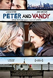 Peter and Vandy(2009) Poster - Movie Forum, Cast, Reviews