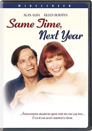 Same Time, Next Year poster
