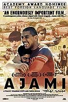 Image of Ajami