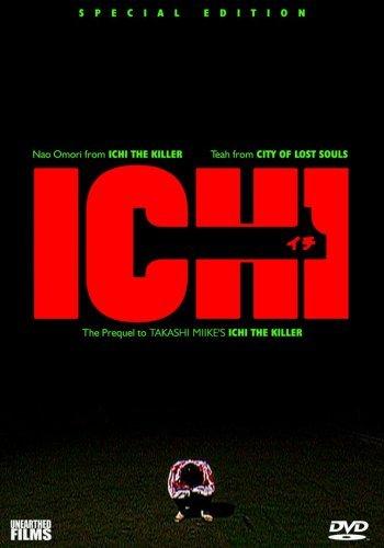 Image 1-Ichi (2003) (V) Watch Full Movie Free Online
