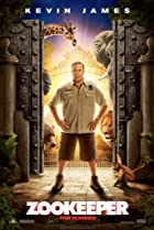 Image of Zookeeper
