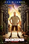 Exclusive: Zookeeper Kevin James Blu-ray Featurette