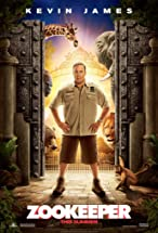 Primary image for Zookeeper