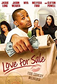 Love for Sale (2008) Poster - Movie Forum, Cast, Reviews