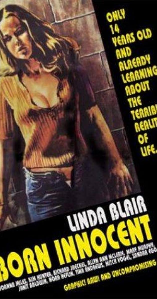 Linda Blair 1976