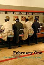 Image of February One: The Story of the Greensboro Four