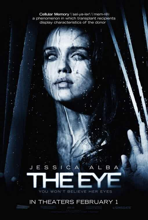 The Eye 2008 Dual Audio English Hindi 480p BluRay full movie watch online freee download at movies365.cc