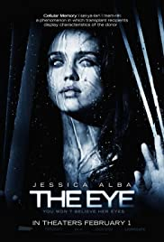 The Eye (English)