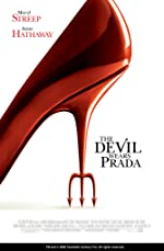 The Devil Wears Prada(2006)