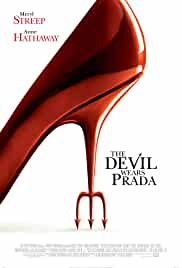 Devil Wears Prada film poster