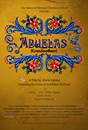 Abuelas Poster