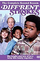 Image of Diff'rent Strokes