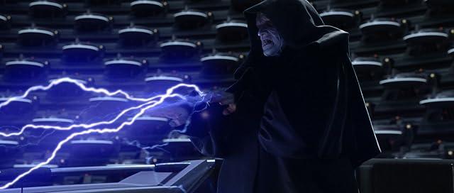 Ian McDiarmid in Star Wars: Episode III - Revenge of the Sith (2005)