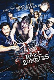 Reel Zombies (2008) Poster - Movie Forum, Cast, Reviews