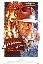 Primary image for Indiana Jones and the Temple of Doom