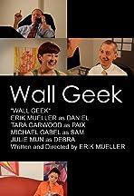 Wall Geek