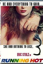 Running Hot(1984) Poster - Movie Forum, Cast, Reviews