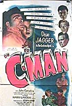 Primary image for 'C'-Man