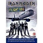 Iron Maiden Flight 666(2009)