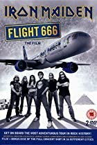 Image of Iron Maiden: Flight 666