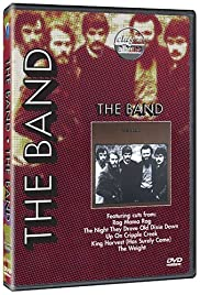 The Band: The Band Poster