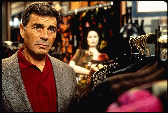 Robert Forster in Jackie Brown (1997)