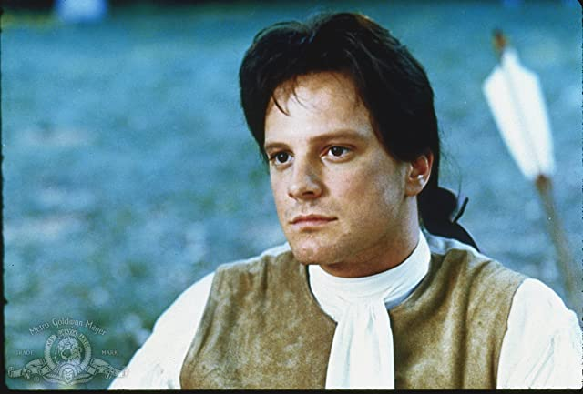 Colin Firth in Valmont (1989)