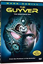 Image of Guyver