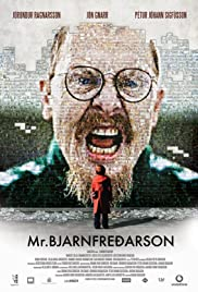 Mr. Bjarnfreðarson Poster