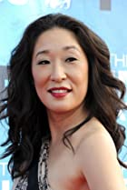 Image of Sandra Oh
