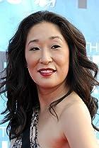 Image of Sandra Oh