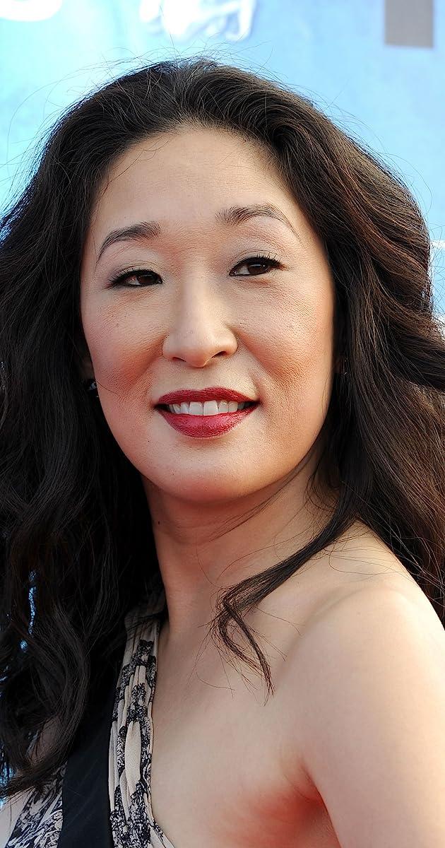 Sandra Oh - IMDb