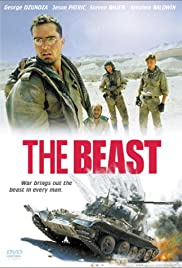The Beast of War Poster