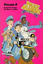 Image of Police Academy: The Series: Professor Jekyll and Gangster Hyde