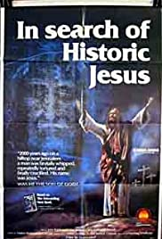 In Search of Historic Jesus Poster